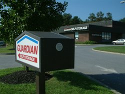 Poughkeepsie Payments Guardian Self Storage Hudson