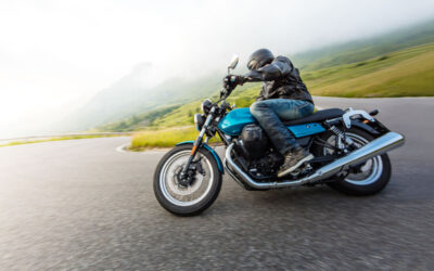 Our Complete Guide to Motorcycle Storage