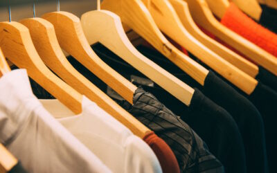 Why Use Wooden Hangers for Self Storage?